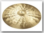"Sabian 20"" Vault Series Artisan Medium Ride Cymbal"