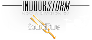 Welcome to SoundPure / IndoorStorm