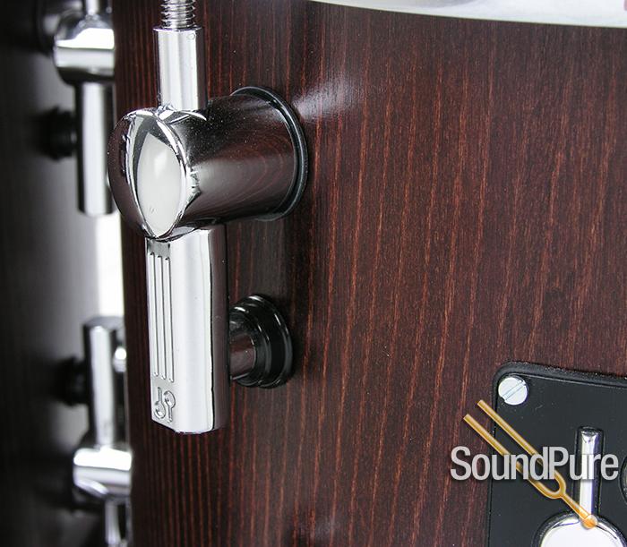 4pc Sonor Prolite Stage 2 Maple Drum SetNussbaum Satin
